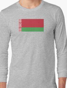 Belarus - Standard Long Sleeve T-Shirt