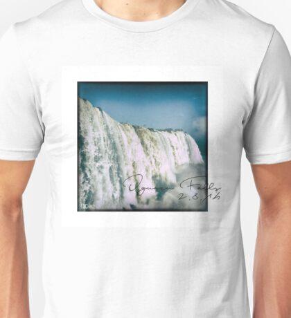 Brazil - Memories Unisex T-Shirt