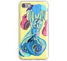 Arbor Azule- Aoba's Soul iPhone Case/Skin