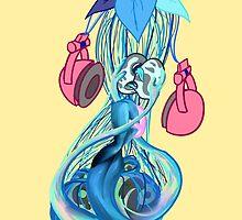 Arbor Azule- Aoba's Soul by Thunar