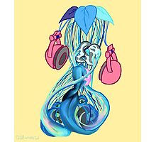 Arbor Azule- Aoba's Soul Photographic Print