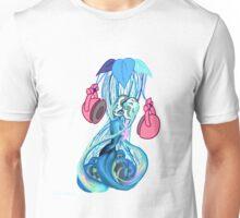 Arbor Azule- Aoba's Soul Unisex T-Shirt