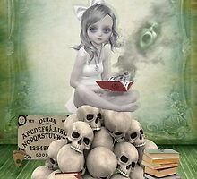 Ghost Stories by Tanya  Mayers