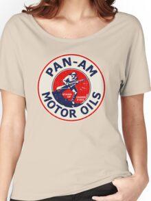 Pan Am Motor Oils Women's Relaxed Fit T-Shirt