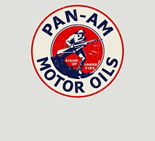 Pan Am Motor Oils Unisex T-Shirt