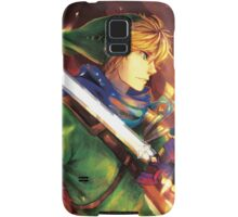 Hyrule Warriors Samsung Galaxy Case/Skin