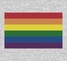 Gay Pride Flag by cadellin