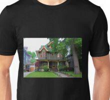 Old West End Blue 1- II Unisex T-Shirt