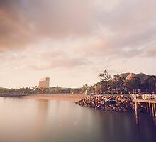 Strand Townsville by Jennie Gardiner