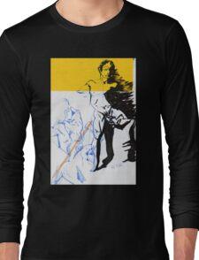 Figures Long Sleeve T-Shirt