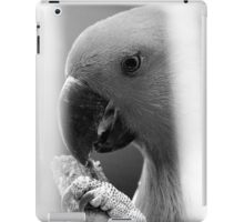 Guess what color I am?  iPad Case/Skin