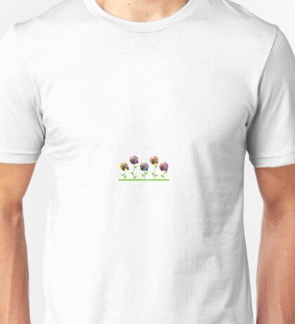 flower children Unisex T-Shirt