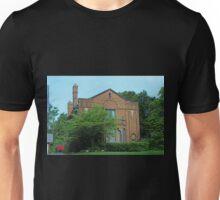 Old West End Brick 7- II Unisex T-Shirt