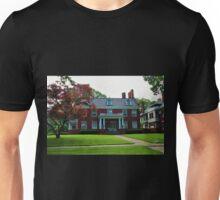 Old West End Brick 11- II Unisex T-Shirt
