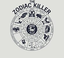 Zodiac Killer-Sagittarius Unisex T-Shirt