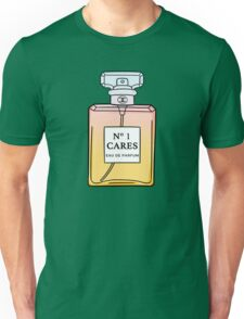 No. 1 Cares Unisex T-Shirt