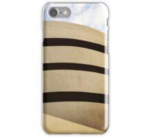 The Guggenheim Museum, NYC iPhone Case/Skin
