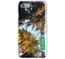 Ocean Dr. iPhone Case/Skin