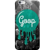 Gwyneth's Invasion  iPhone Case/Skin