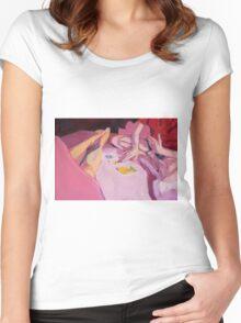 Tarot Women's Fitted Scoop T-Shirt