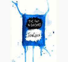 TFIOS John Green Art Unisex T-Shirt