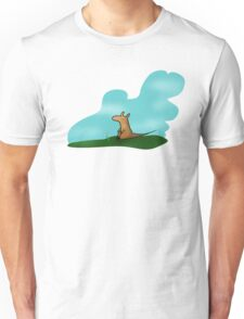 Big World Unisex T-Shirt