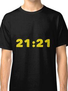 21:21 Classic T-Shirt