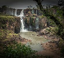 Iguaza Falls - No. 10 by photograham