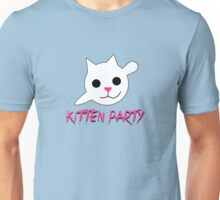 Kitten Party! Unisex T-Shirt