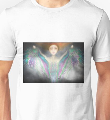 ...   Angel  Wings of a rare kind    ... T-Shirt