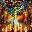Farewell To Anger — Buy Now Link - http://goo.gl/FMYXAs by Leonid  Afremov