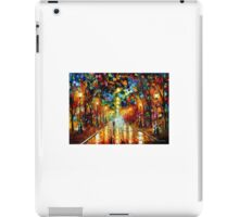 Farewell To Anger — Buy Now Link - http://goo.gl/FMYXAs iPad Case/Skin