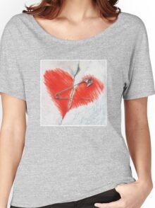 Unbroken Women's Relaxed Fit T-Shirt