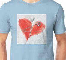 Unbroken Unisex T-Shirt