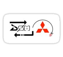 DSM Sticker