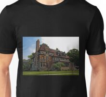 Old West End Brown 20- II Unisex T-Shirt