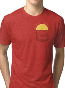 Pocketful of Sunshine Tri-blend T-Shirt