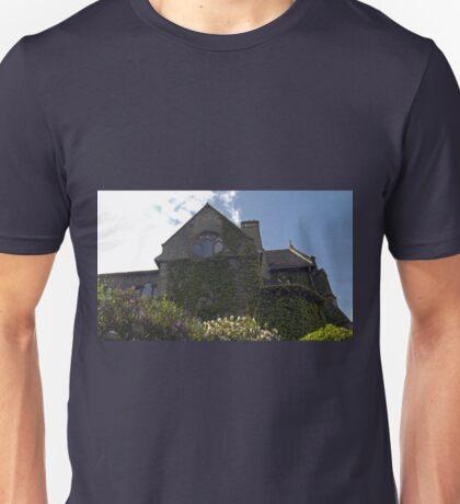 Peaceful church Unisex T-Shirt