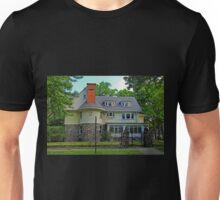 Old West End Edward D Libbey House I Unisex T-Shirt