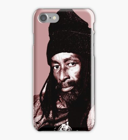 Justin Hinds iPhone Case/Skin