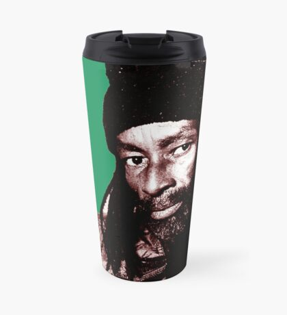 Justin Hinds Travel Mug