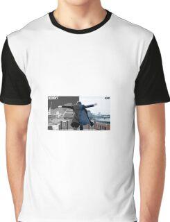 goodbye john Graphic T-Shirt