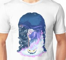 I'm The Scariest Witch Of Them All! Unisex T-Shirt