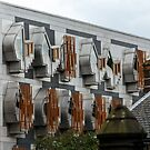 Scottish Parliament Building, Edinburgh by fotosic