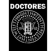 The Doctores Photographic Print