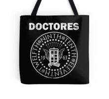 The Doctores Tote Bag