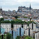 Edinburgh by fotosic