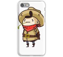 Howdy! iPhone Case/Skin