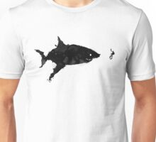Drifting Away Slowly Unisex T-Shirt