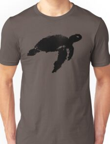 The Sea Turtle Unisex T-Shirt